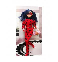 Кукла ZT 8661 LDC, шарнирная