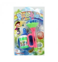 Мыльные пузыри 4838 A-1 Дудка, на листе