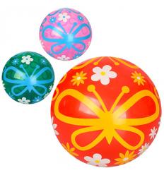 Мяч детский MS 0478-1 рисунок