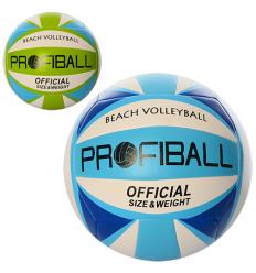 Мяч волейбольный EN 3255