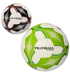 Мяч футбольный-5 2500-55AB PROFI
