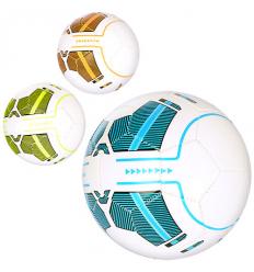 Мяч футбольный-5 EN 3260 в кульке