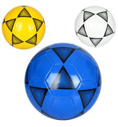 Мяч футбольный-5 EN 3262 в кульке
