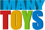 Игрушки оптом интернет-магазин ManyToys