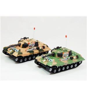 Танк 3498k