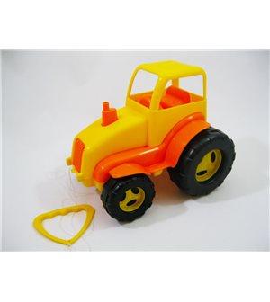 Трактор б/п 0211f