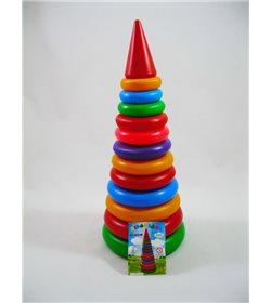 Пирамида №3 Бамс 0206pb