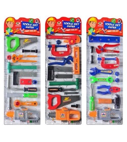 Набор инструментов T 618-1-2-4