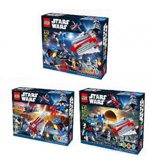 "Конструктор 88009 ""Stars Wars"""