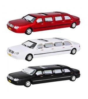 Машина 789-2 лимузин