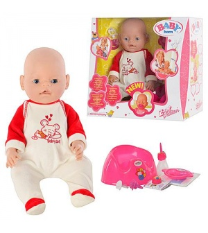 Кукла BB 8001-6