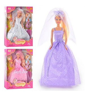 Кукла DEFA 6003