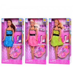 Кукла DEFA 8185