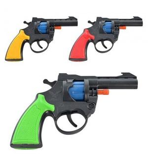 Пистолет A 1 на присосках