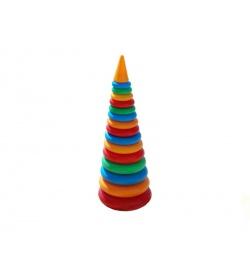 "Пирамида №4 019-1 ""BAMSIK"""