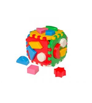 """Куб 0458 ТехноК, """"Розумный малюк"""""""