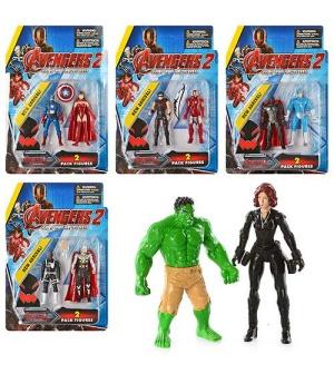 Супергерои HT14034