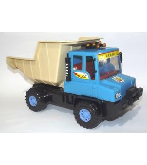 """Машина 2031-92 """"Сокол"""", грузовик, """"Яблоко"""""""