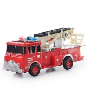 Пожарная машина 666 инер-я, в кульке