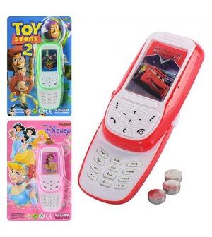 Телефон 6300 W на листе