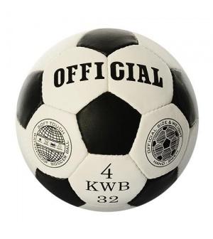 Мяч футбольный OFFICIAL 2500-20-4ABC