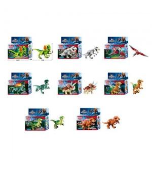 Конструктор 77001 динозавр