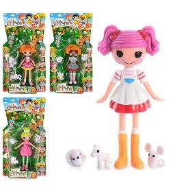 Кукла 88752 LLP