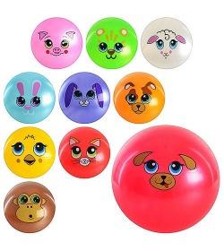 Мяч детский MS 0249 9 дюймов