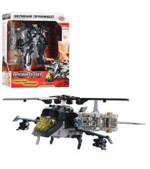 """Трансформер H 605/8111 """"Праймбот"""", робот - вертолет"""