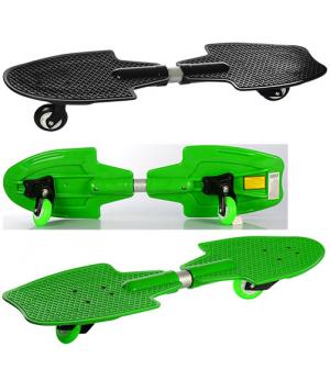 Скейт рипстик MS 0849 пенни