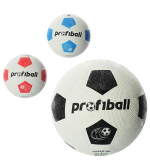 Мяч футбольный VA 0013 размер 5, в кульке