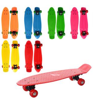 Скейт MS 0847 пенни