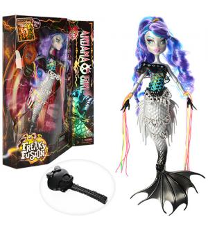 """Кукла DH 2059 """"Monster High"""", русалочка, в кор-ке"""