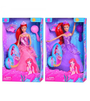 Кукла DEFA 8188 аксесуары, в кор-ке