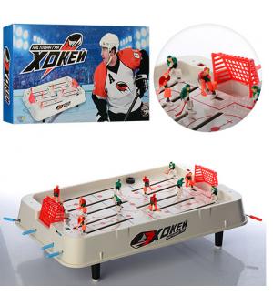 Хоккей JT 0701 на штангах, на ножках, в кор-ке