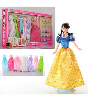 Кукла с нарядом DEFA 8263 в кор-ке