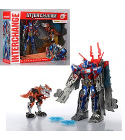 """Трансформер TF 4099 """"Transformers"""", в кор-ке"""