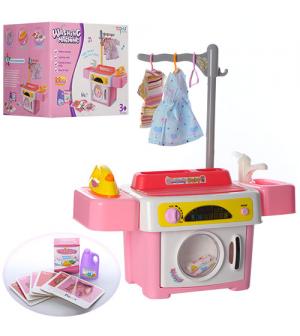 Набор бытовой техники TP 601 стиральная машина