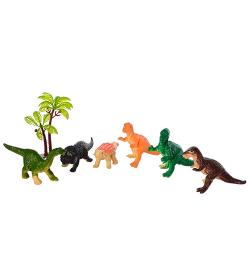 Динозавры 2037 в кульке