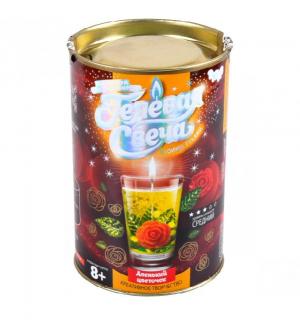 """Набор """"Гелевая свеча"""" в тубе /12"""