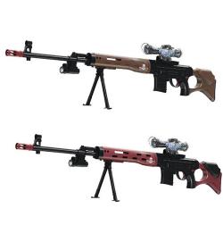 Ружье HT 9909-3 в кор-ке