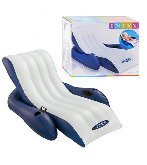 Кресло 58868 (12шт/ящ) INTEX