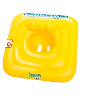 Плотик 32050 (24шт) детский желтый 69-69 см