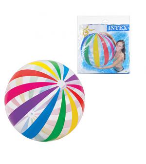 Мяч 59065 (24шт/ящ) в кульке 107см INTEX