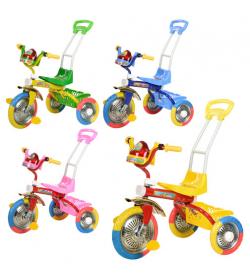 Велосипед B 2-2 / 6011 (4шт/ящ)
