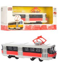 Трамвай 6411D (96шт)