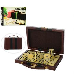 Домино B3896W (96шт)