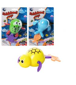 Водоплавающая игрушка 3361 (180шт)