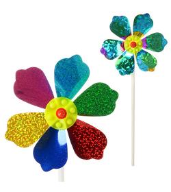 Ветрячок M 2410 цветок