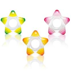 Круг 59243 (36шт/ящ) в форме звезды INTEX